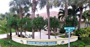 Palm Beach Isles Plat No 3