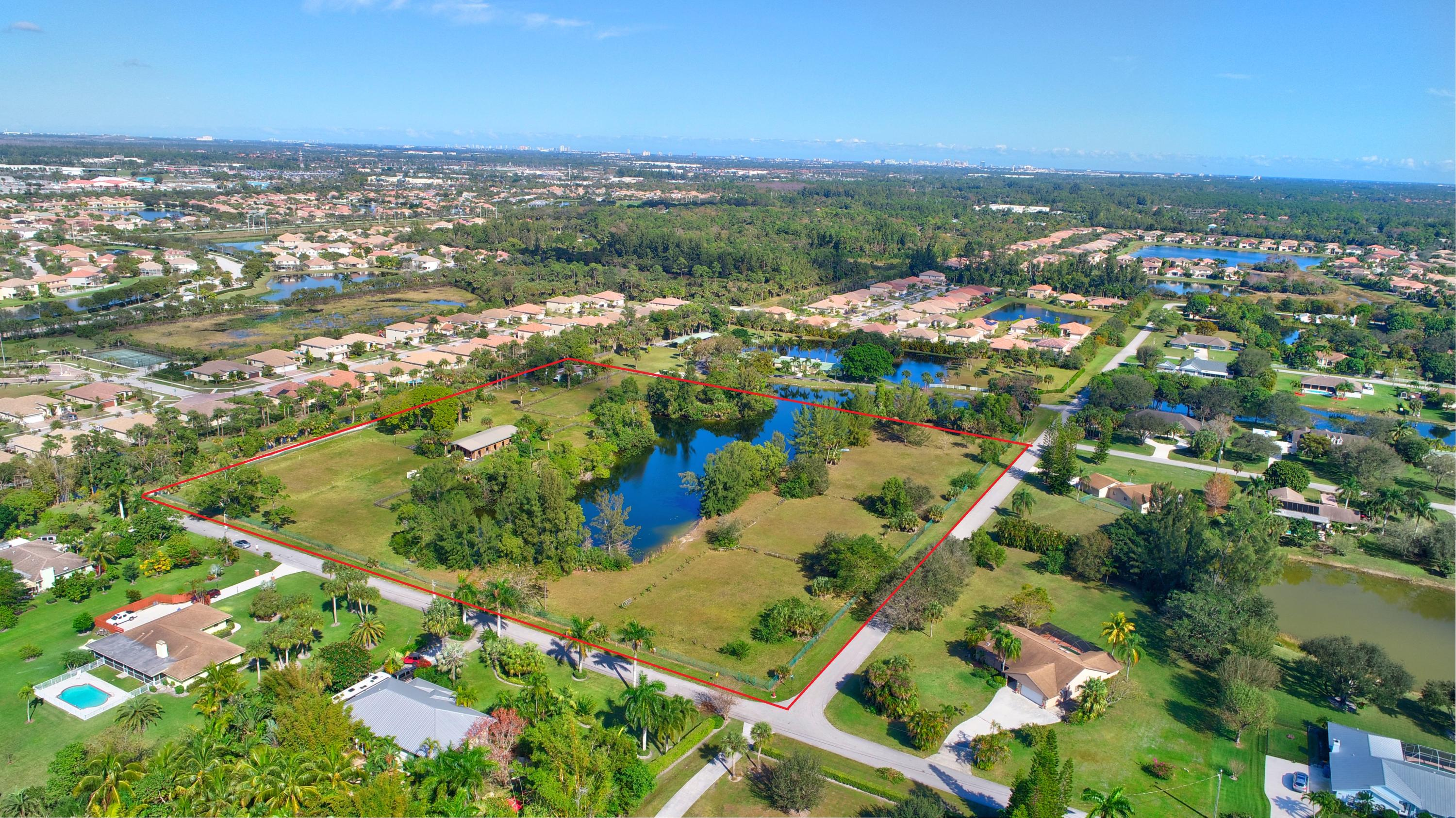 575 Whippoorwill Trail West Palm Beach, FL 33411 small photo 3