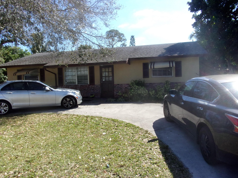 9014 Honeywell Road Lake Worth, FL 33467