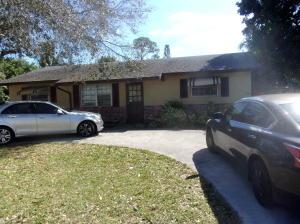 7650 Overlook Drive Lake Worth 33467 - photo