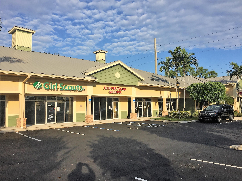 Home for sale in SHOPPES OF JUPITER CREEK CONDO Jupiter Florida