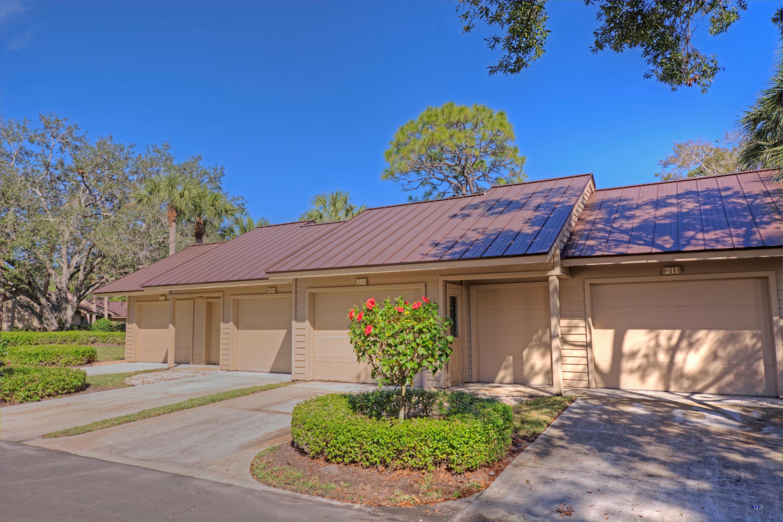 6464 Brandywine Court 111, Stuart, Florida 34997, 2 Bedrooms Bedrooms, ,2 BathroomsBathrooms,A,Condominium,Brandywine,RX-10503111