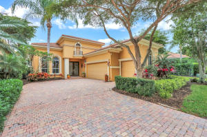 Property for sale at 7961 Via Villagio, West Palm Beach,  Florida 33412