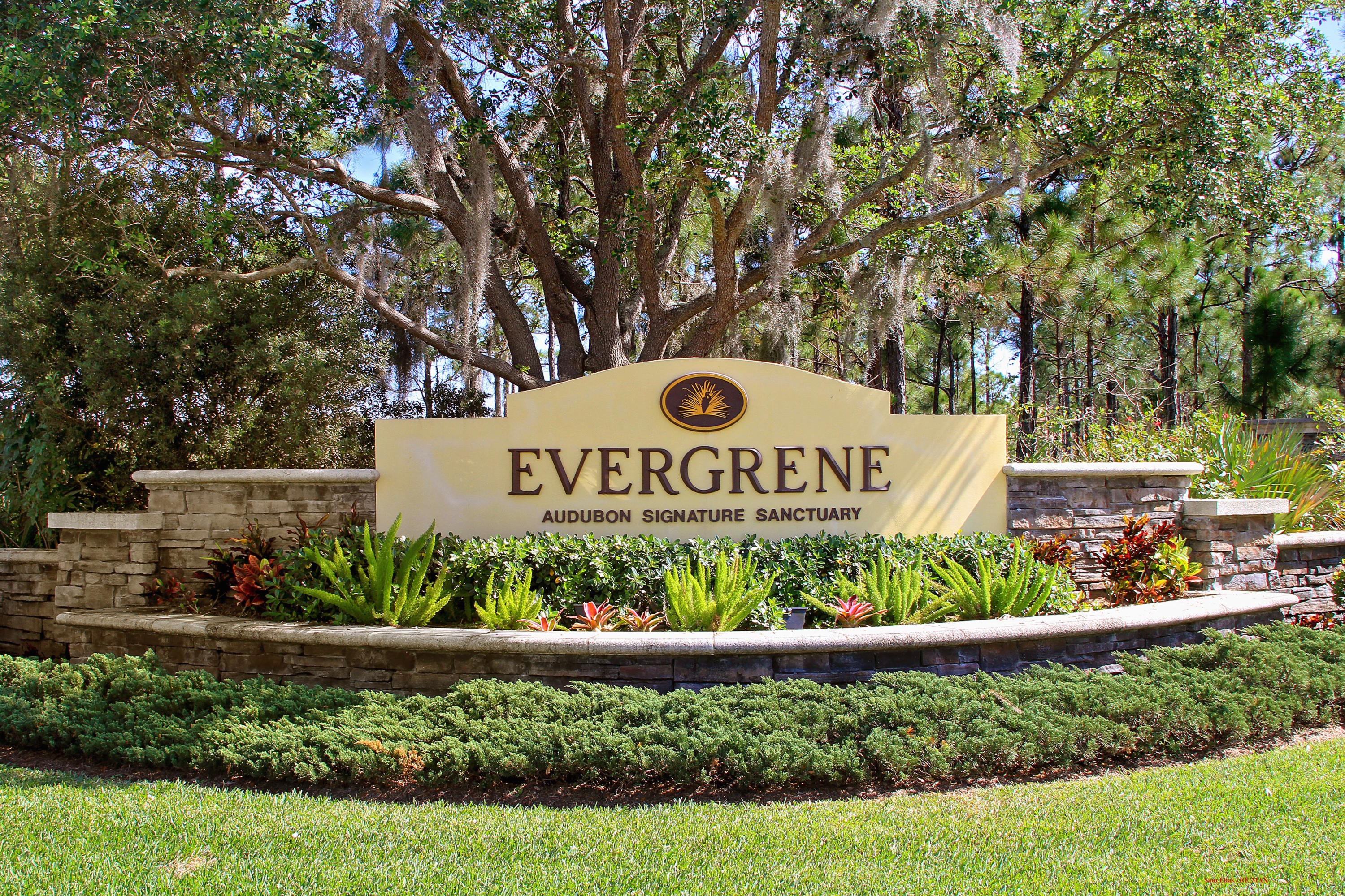 EVERGRENE PALM BEACH GARDENS FLORIDA
