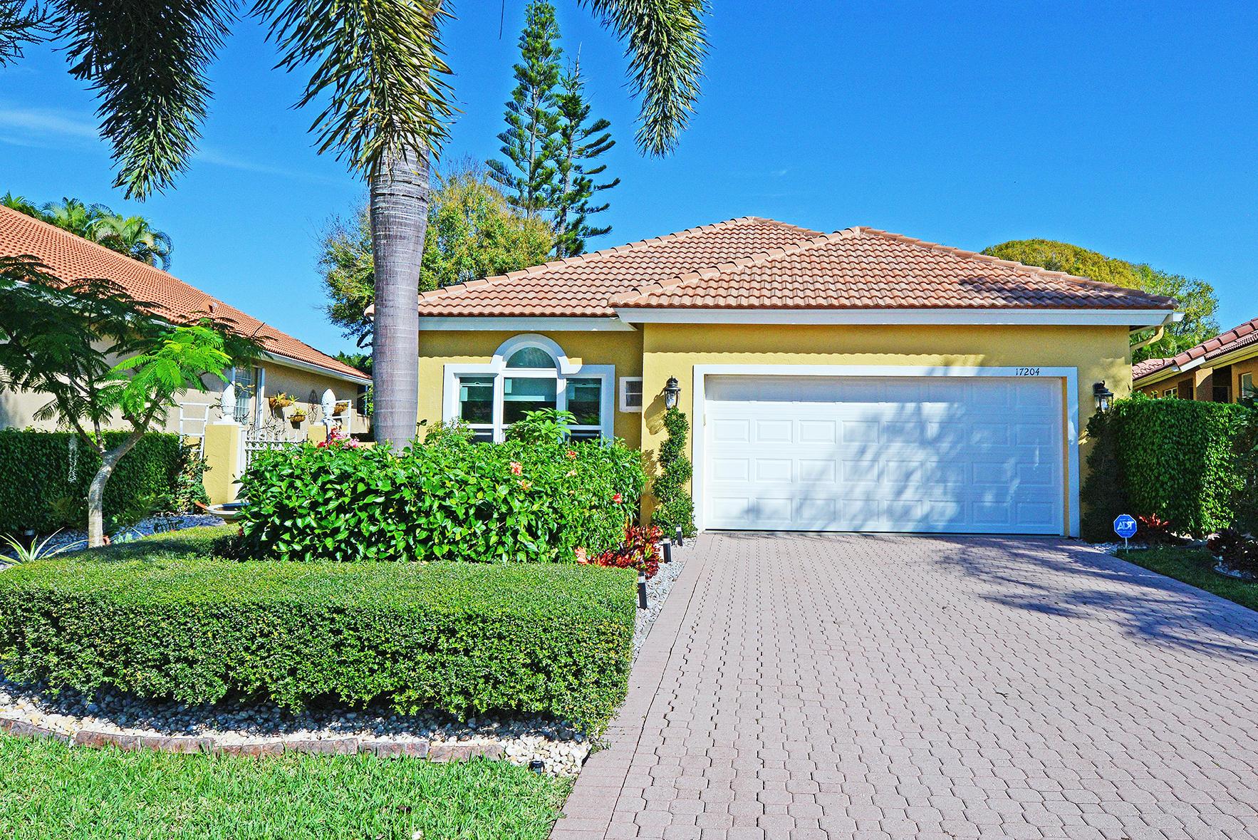 Photo of 17204 Hampton Boulevard, Boca Raton, FL 33496