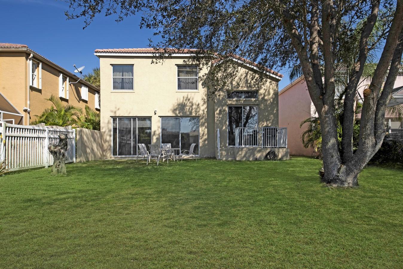 7698 Oak Grove Circle Lake Worth, FL 33467 photo 28
