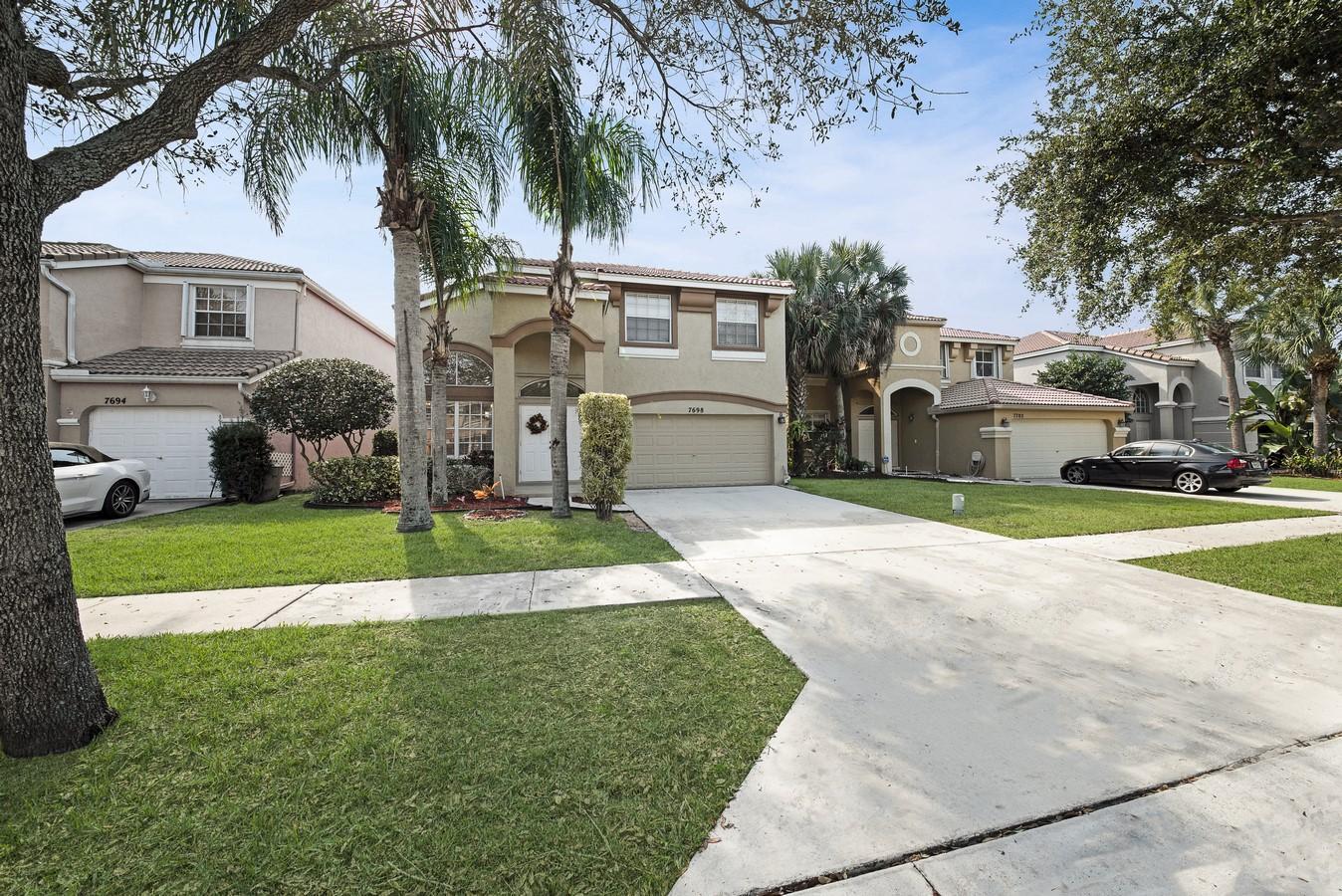 7698 Oak Grove Circle Lake Worth, FL 33467 photo 32