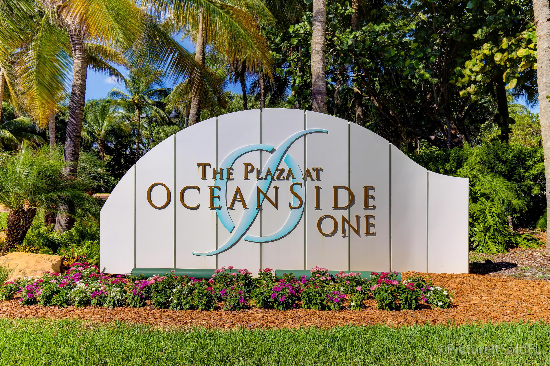 OCEANSIDE POMPANO BEACH FLORIDA