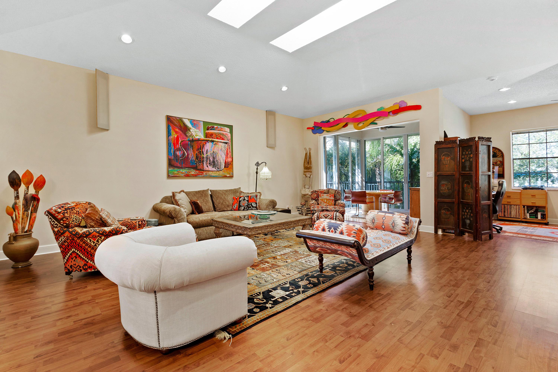 Photo of home for sale at 5125 Lake Catalina Drive, Boca Raton FL
