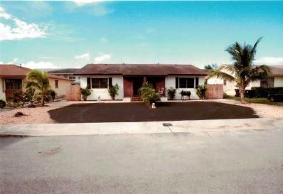 Photo of home for sale at 1714 Barton Court, Lake Worth FL