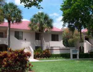 Photo of home for sale at 7430 Victory Lane, Delray Beach FL