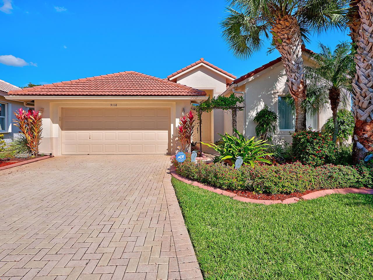 9118 Bay Harbour Circle West Palm Beach, FL 33411