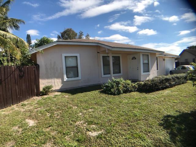5564 Barnstead Circle Lake Worth, FL 33463 photo 3