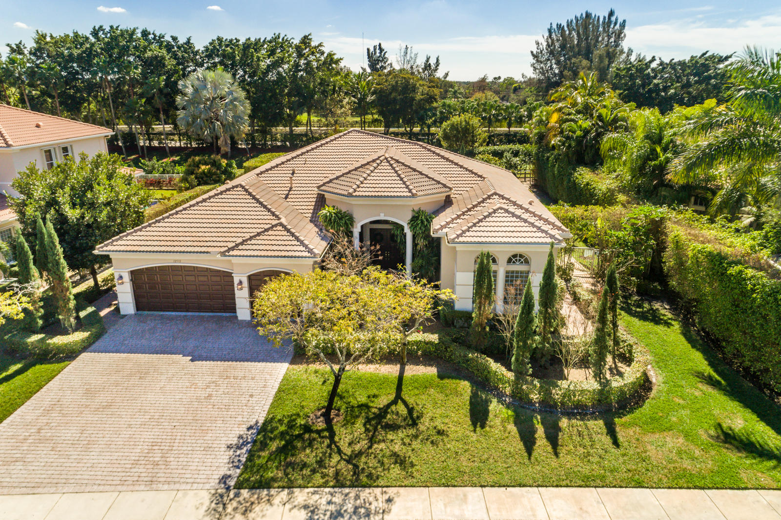 12512 Equine Lane Wellington, FL 33414 photo 47