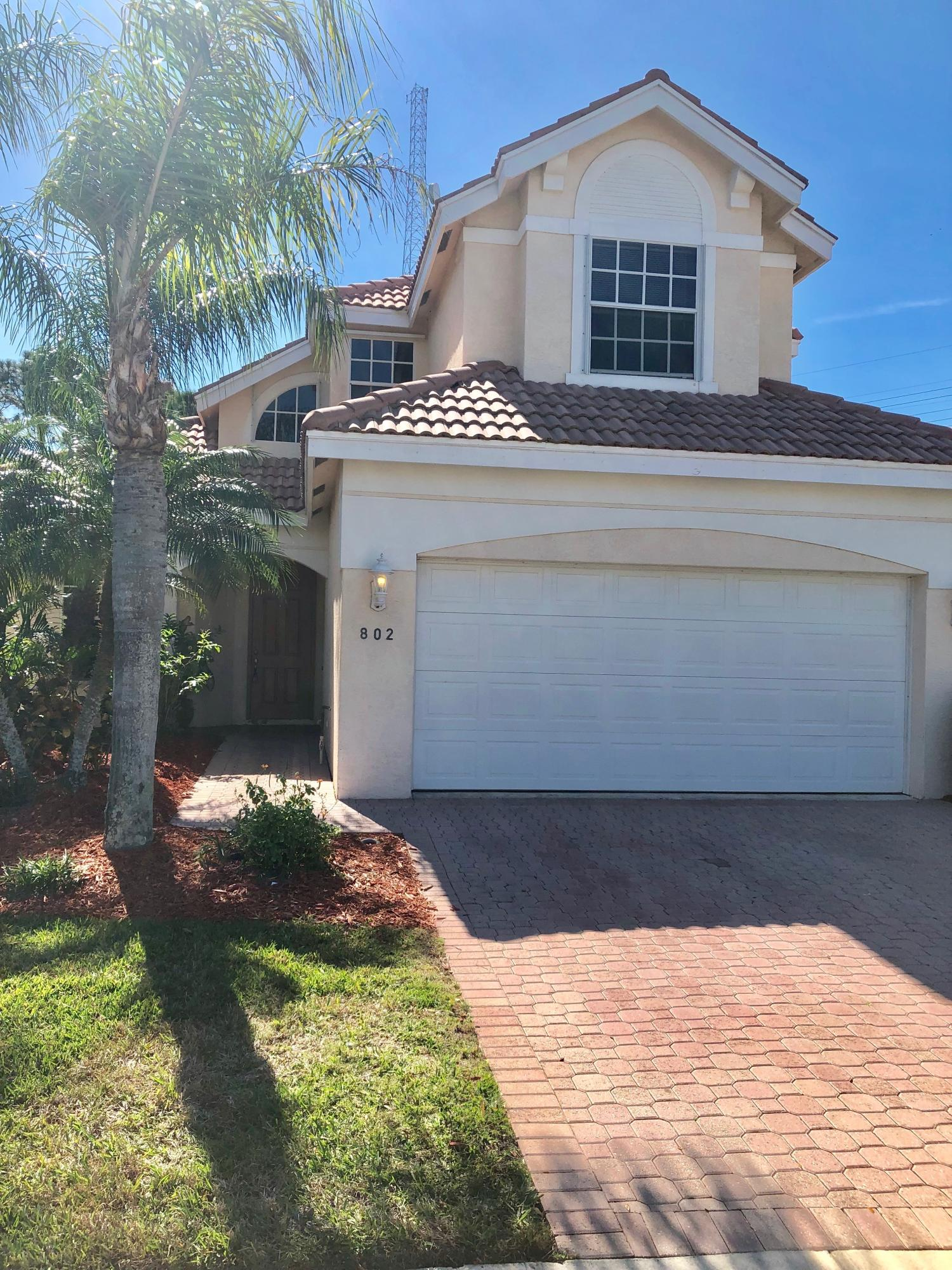 802 SW Munjack Circle, Port Saint Lucie, Florida