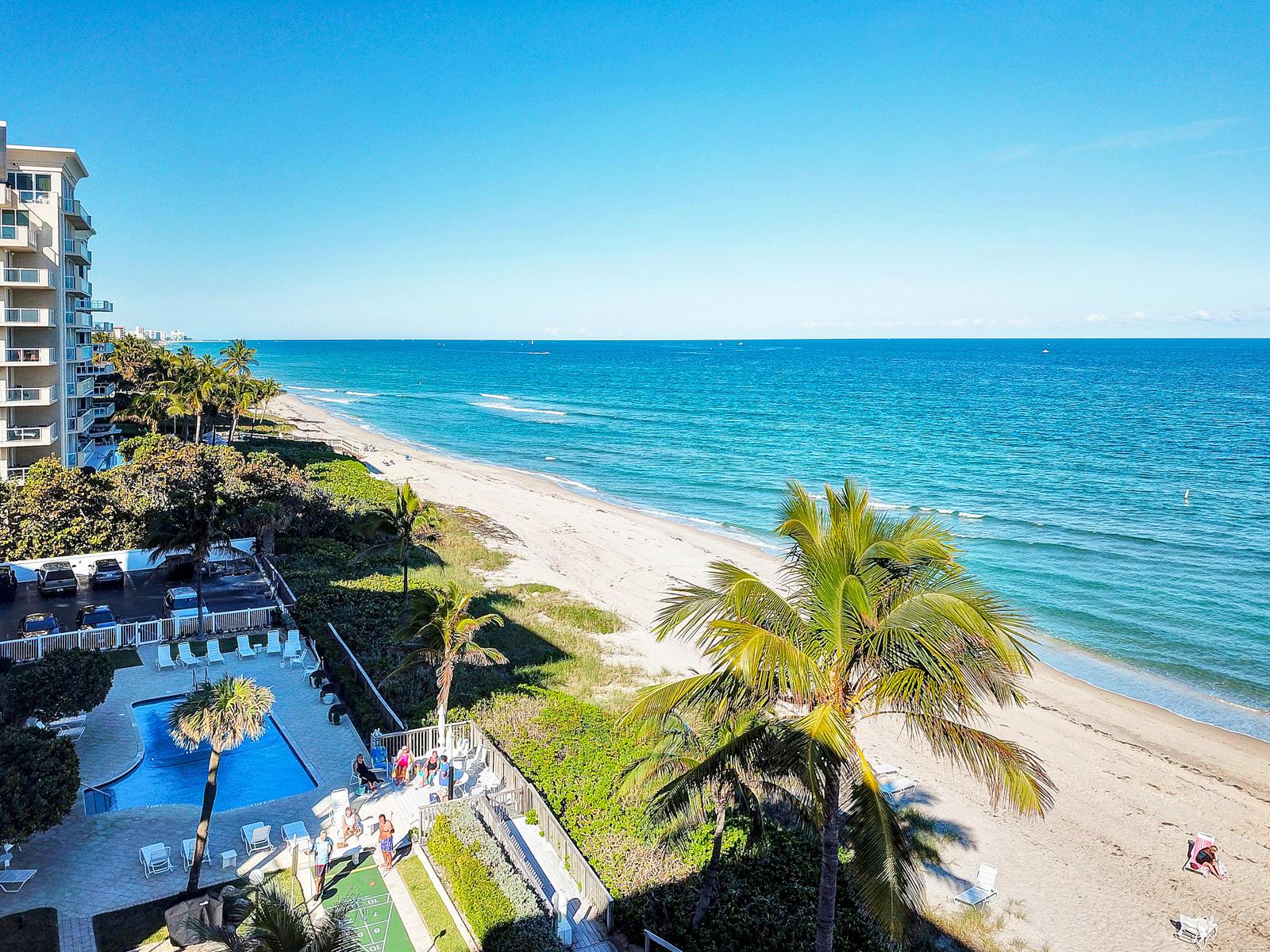 Home for sale in DIAMONDHEAD CONDO Hillsboro Beach Florida