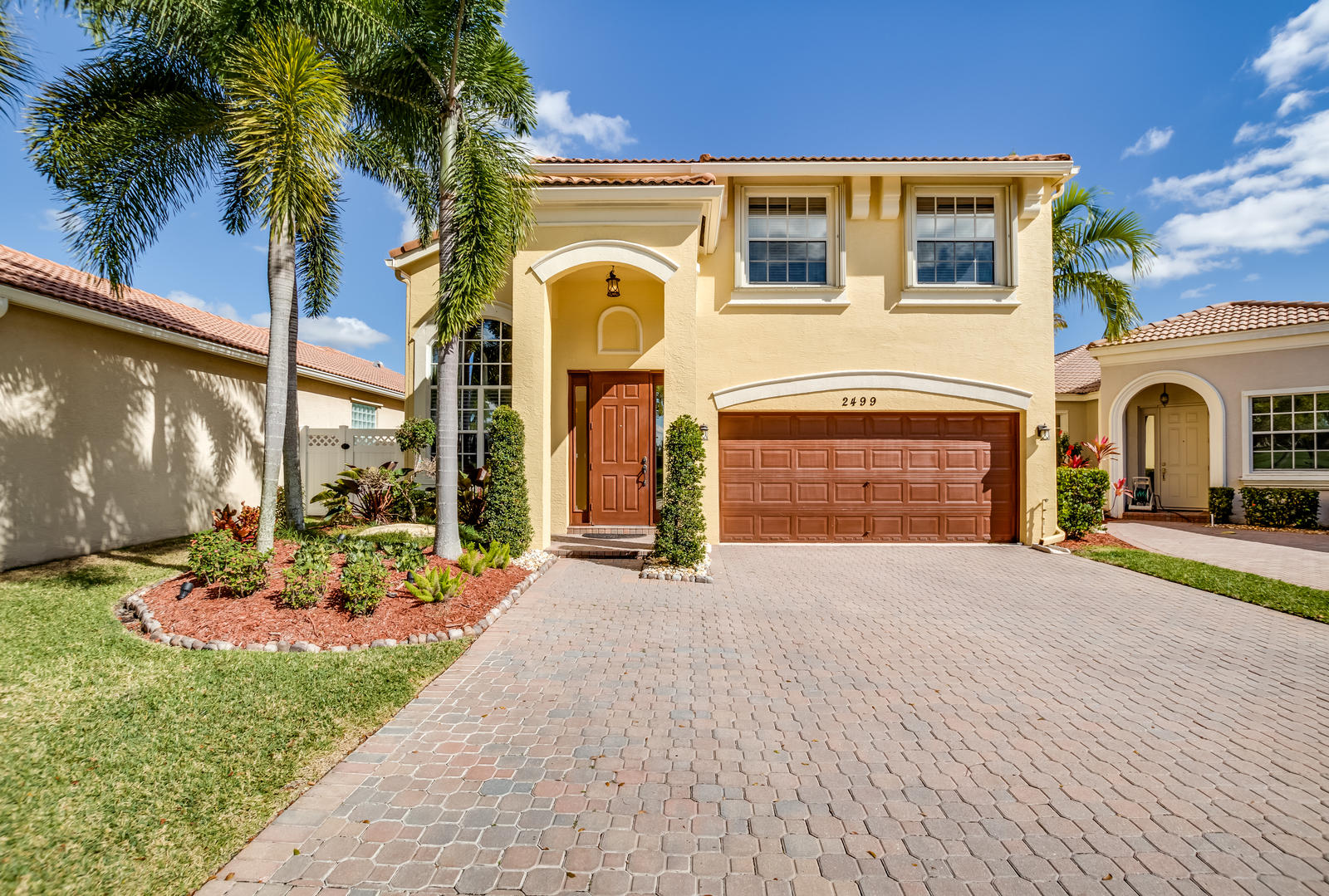 2499 Sawyer Terrace Wellington, FL 33414