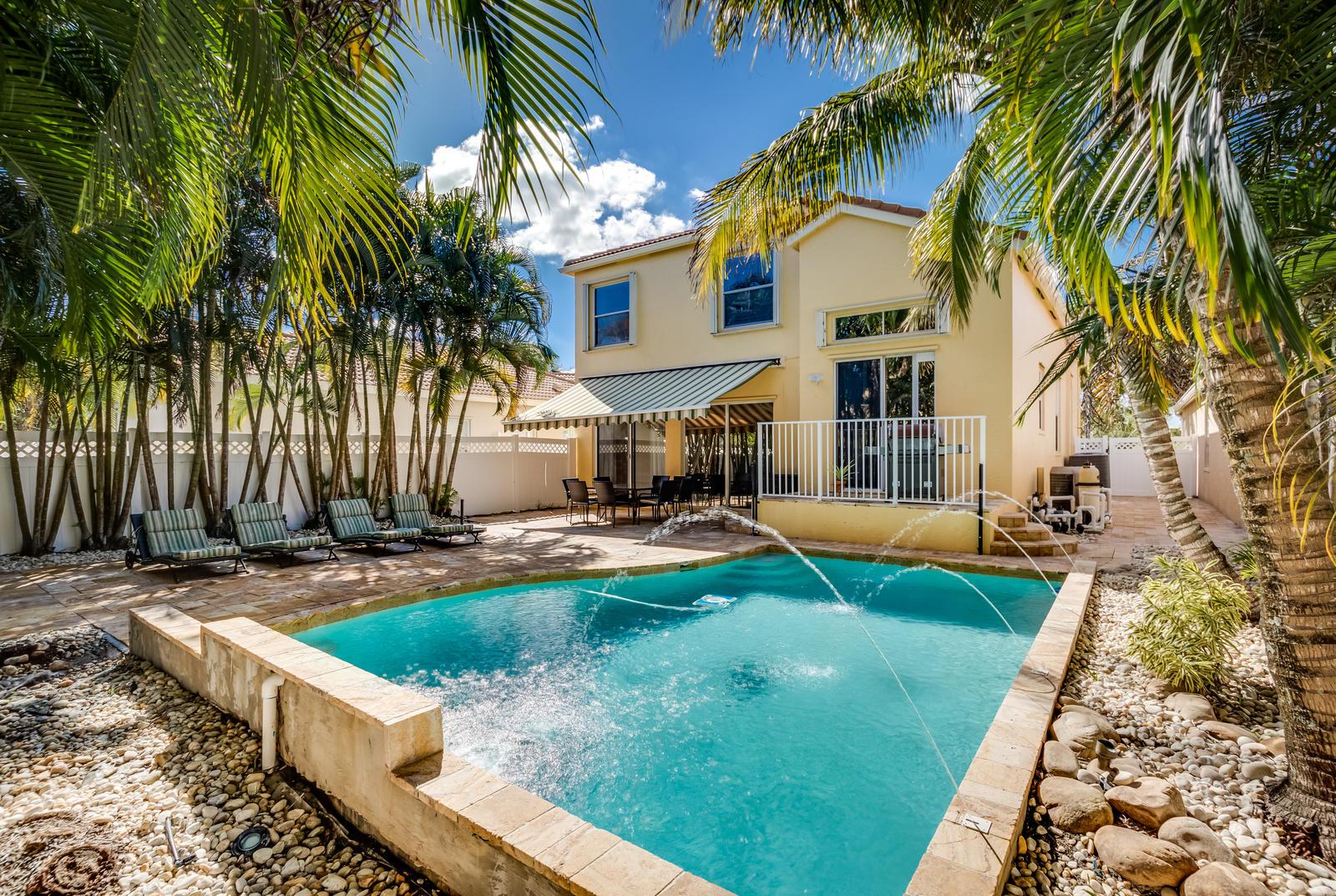 2499 Sawyer Terrace Wellington, FL 33414 photo 5