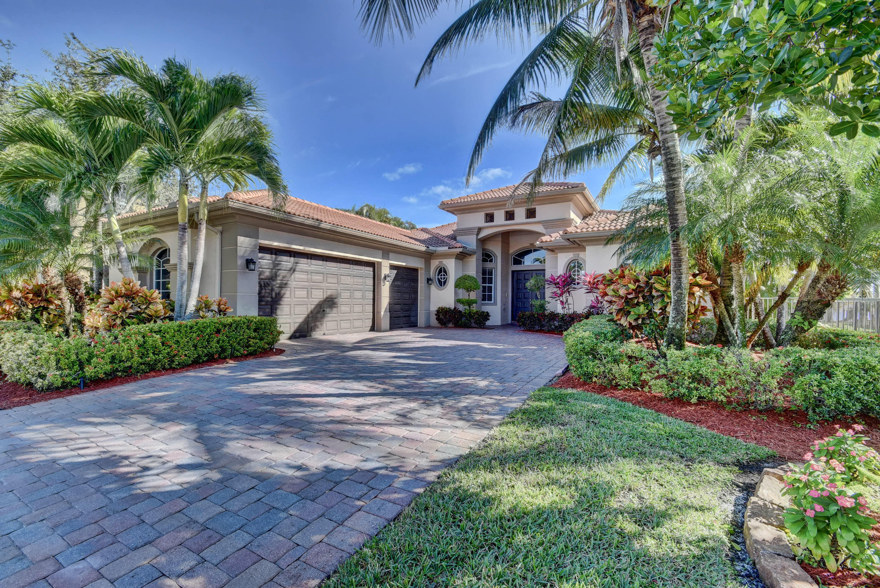 770 Montclaire Court West Palm Beach, FL 33411