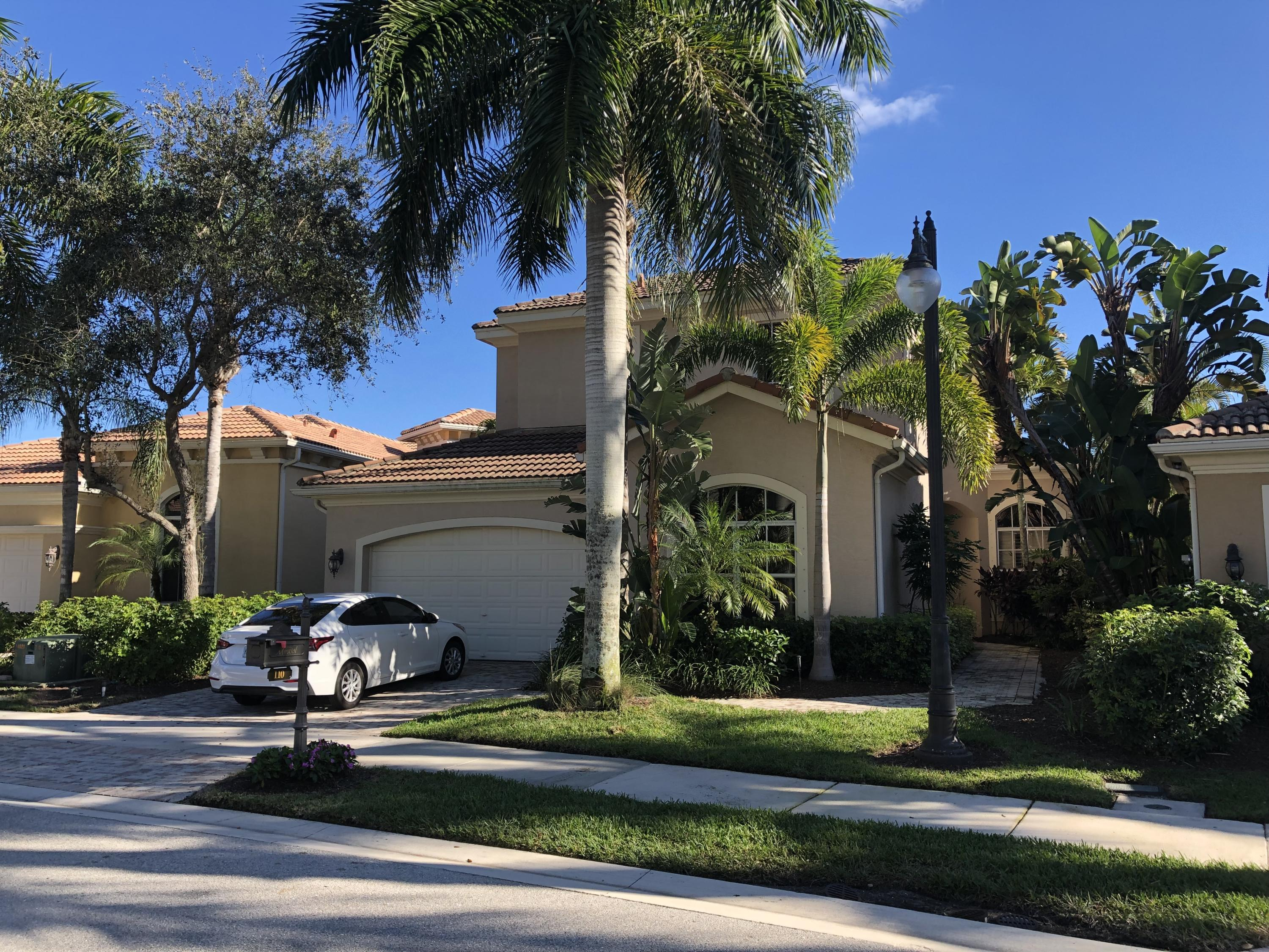 110 Andalusia Way, Palm Beach Gardens, Florida 33418, 4 Bedrooms Bedrooms, ,3 BathroomsBathrooms,A,Single family,Andalusia,RX-10494864