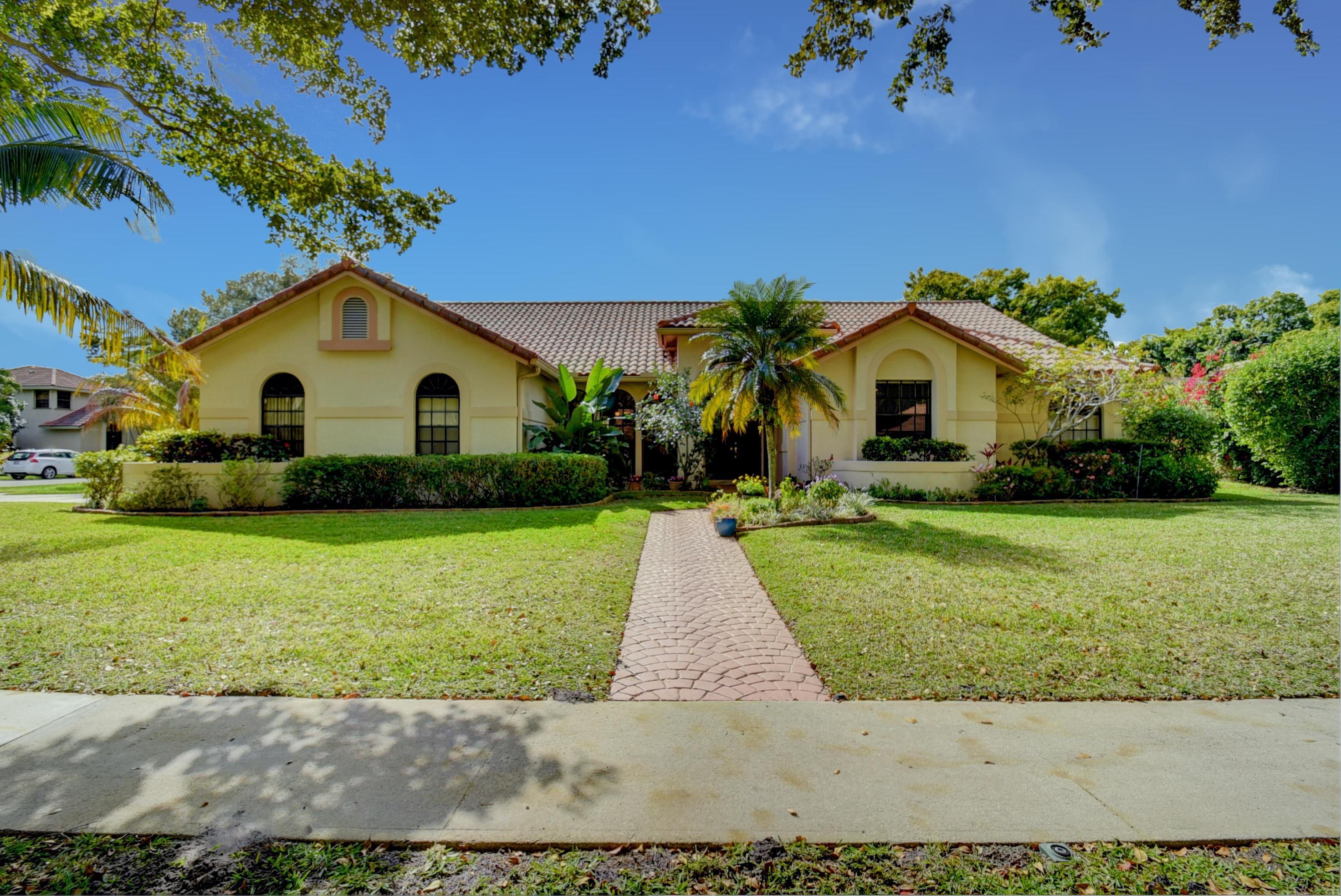 Photo of 2574 NW 29th Drive Drive, Boca Raton, FL 33434