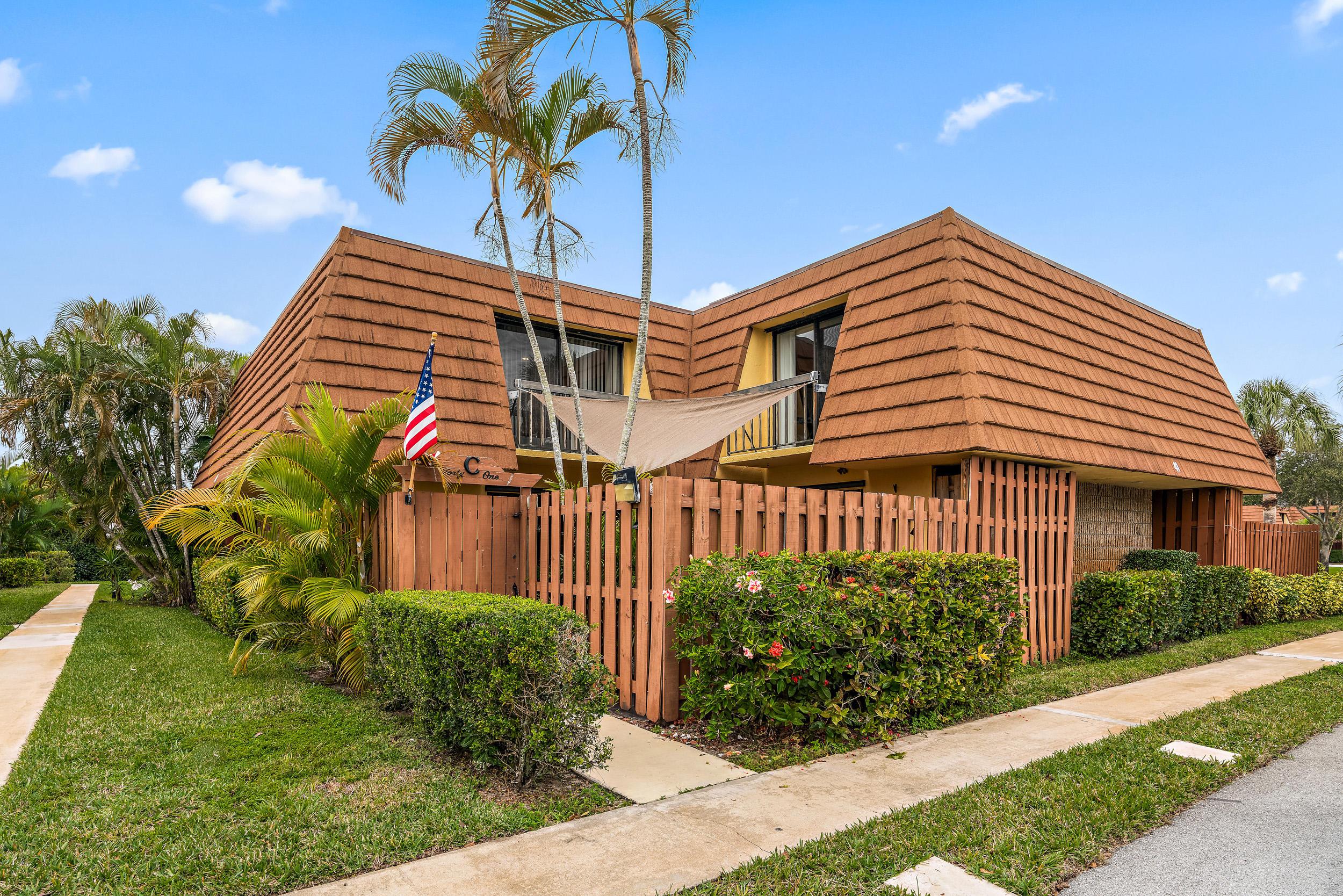 Home for sale in JUPITER PLANTATION PH III Jupiter Florida