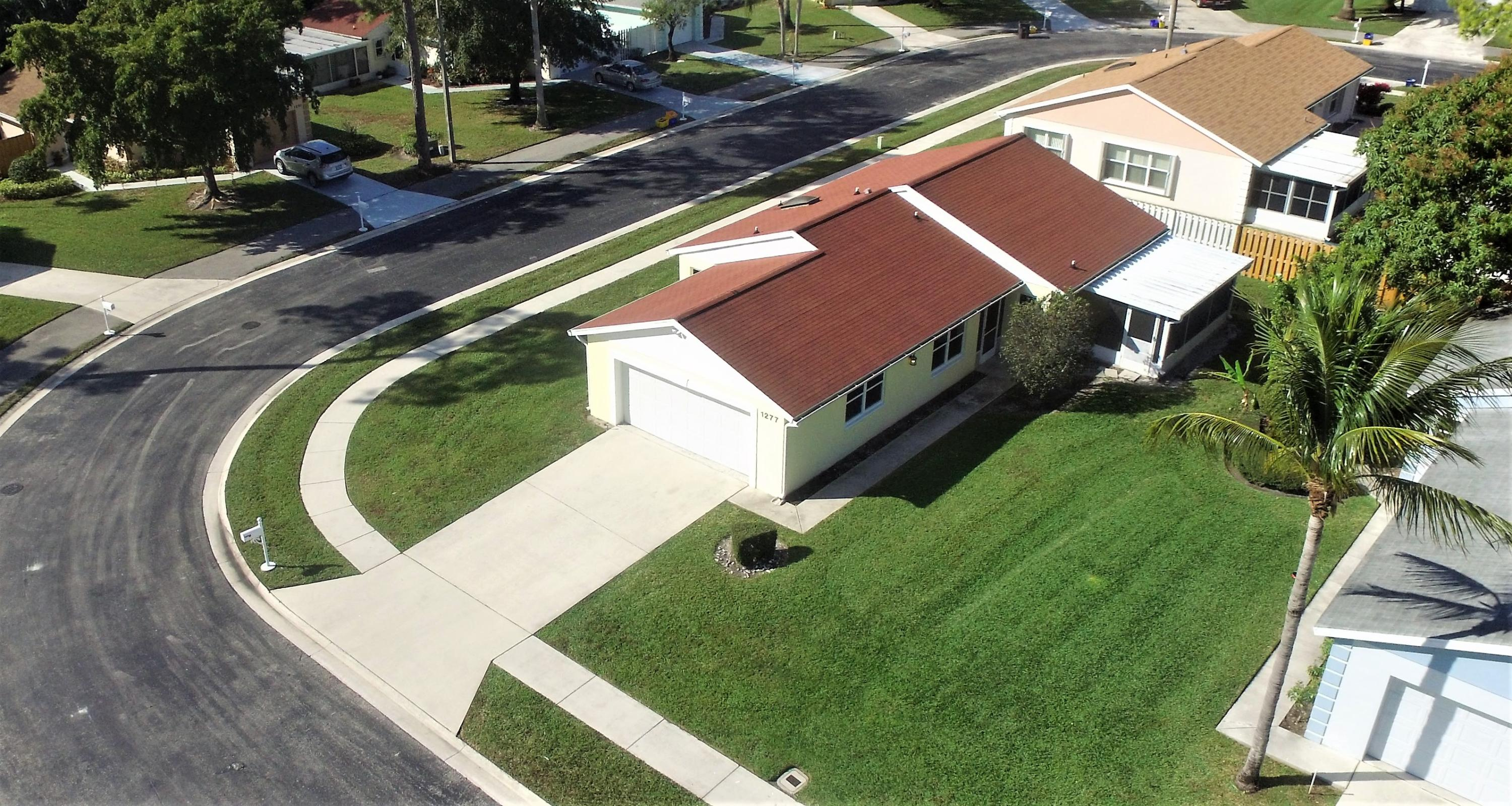 Photo of 1277 Slash Pine Circle, West Palm Beach, FL 33409