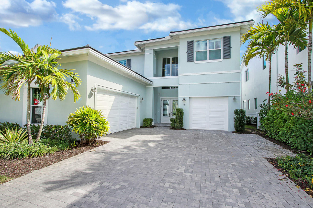 New Home for sale at 1098 Faulkner Terrace in Palm Beach Gardens