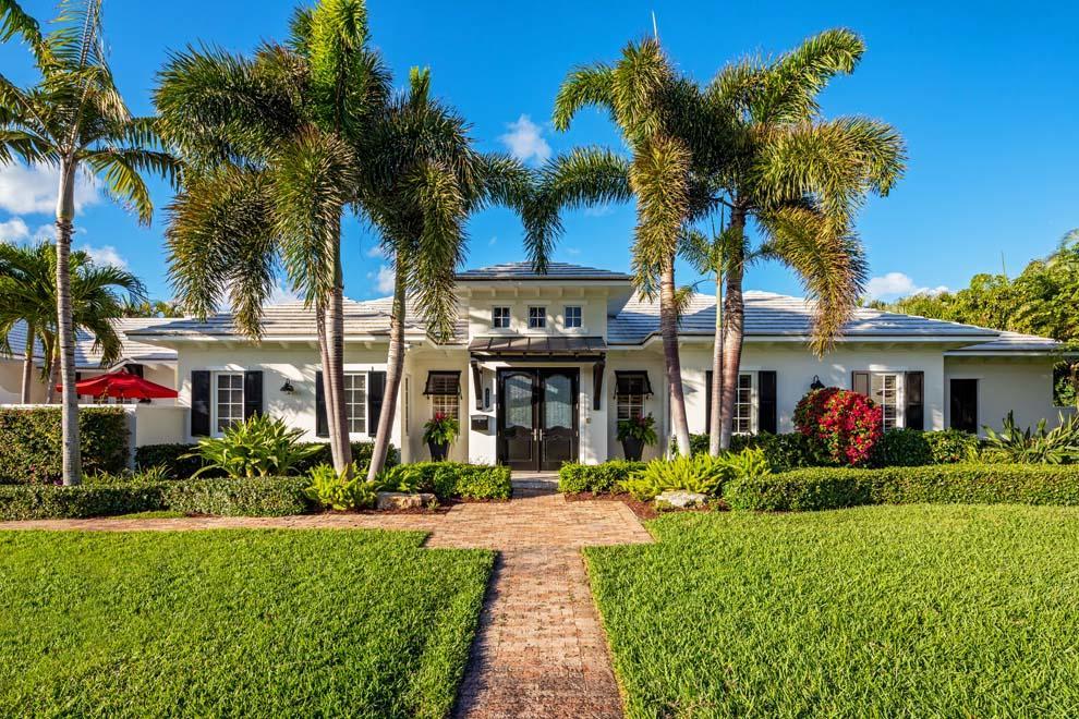 1215 Crestwood Drive  Delray Beach, FL 33483