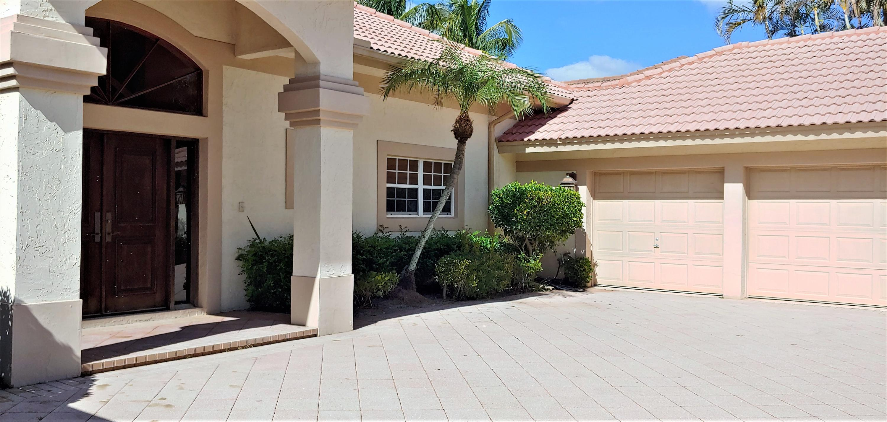 BEAR LAKES WEST PALM BEACH REAL ESTATE