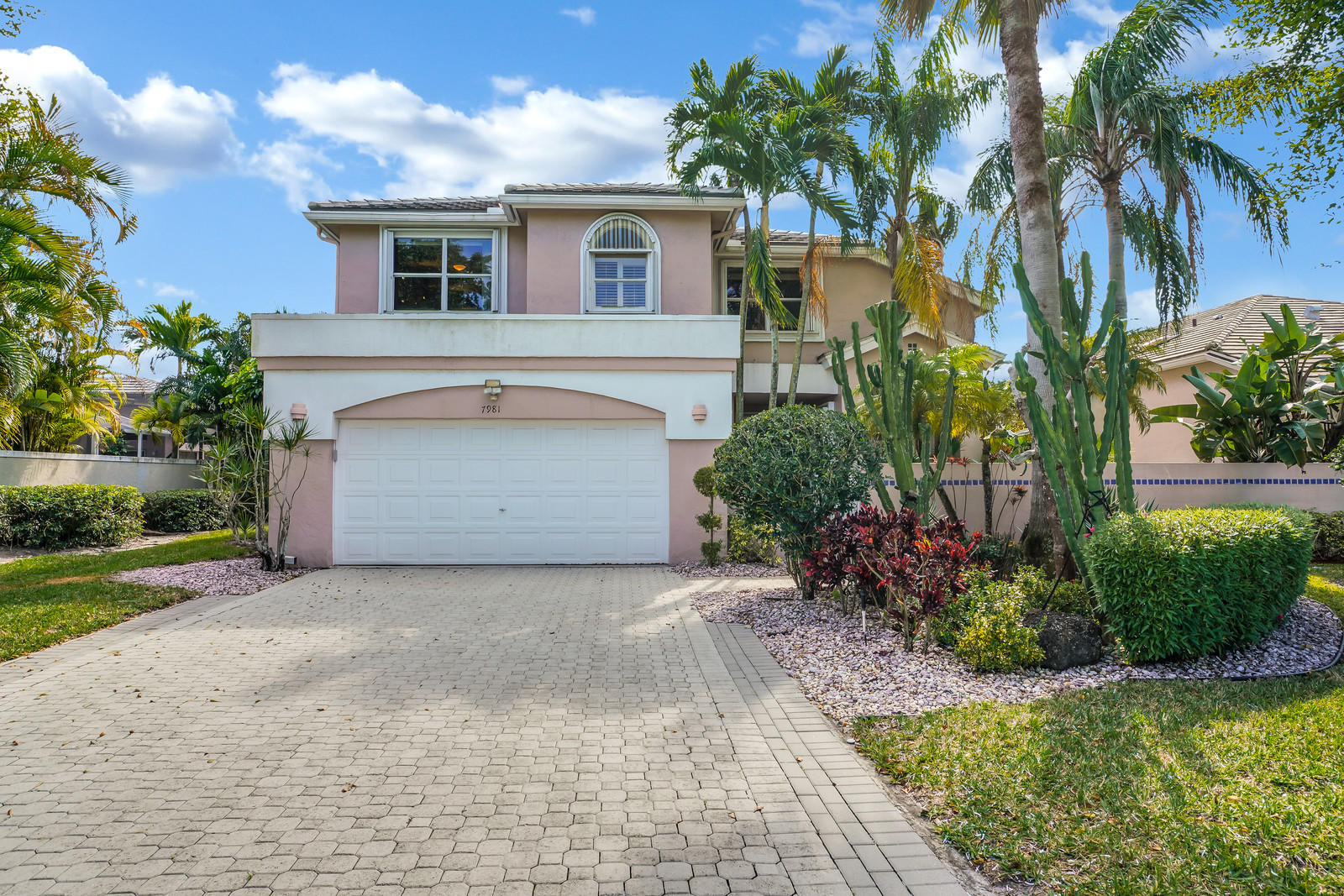 Photo of 7981 Travelers Tree Drive, Boca Raton, FL 33433