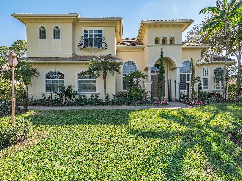 4252  Gleneagles Drive, Boynton Beach, Florida