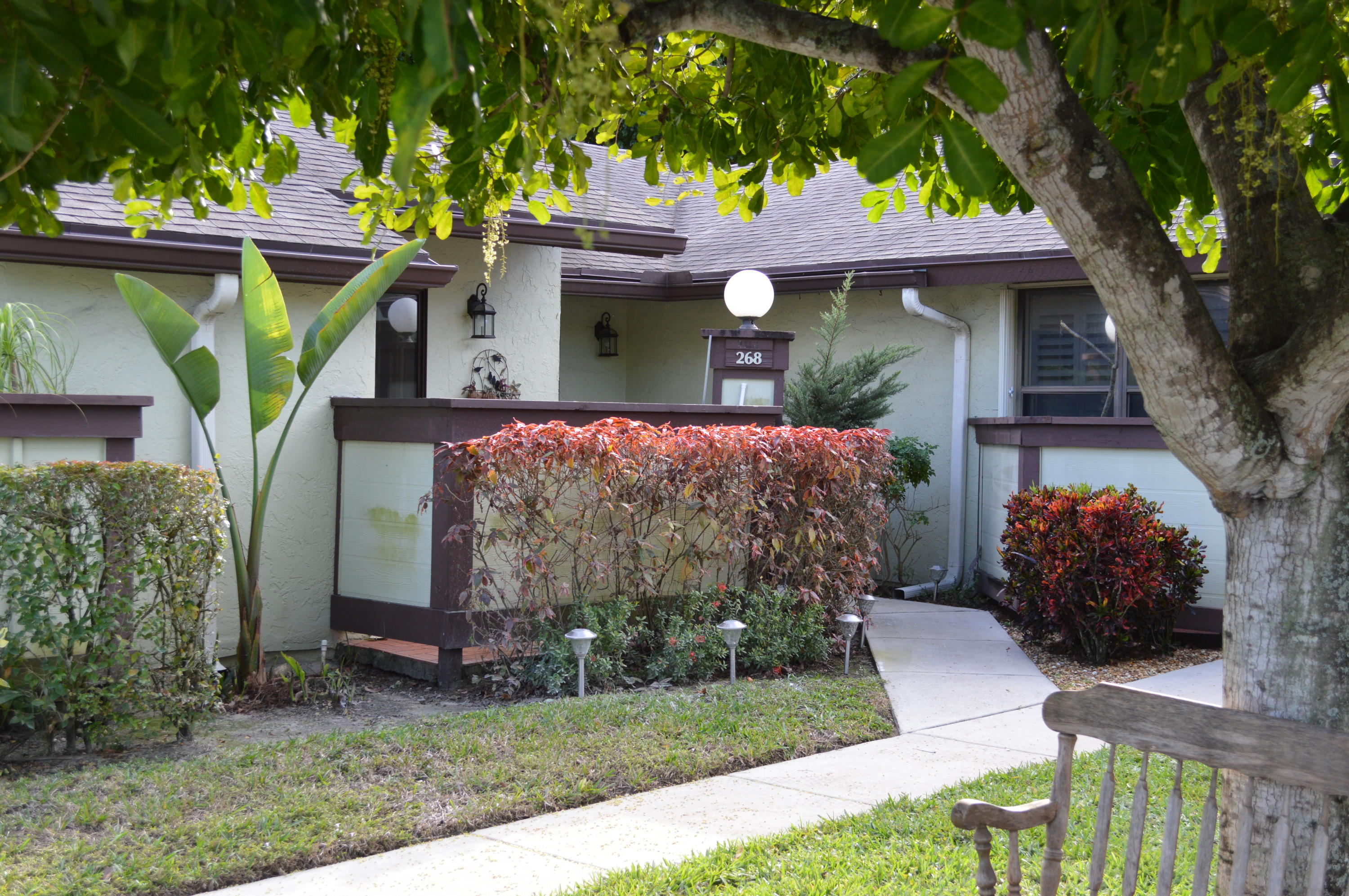Home for sale in Strathmore Gate Royal Palm Beach Florida