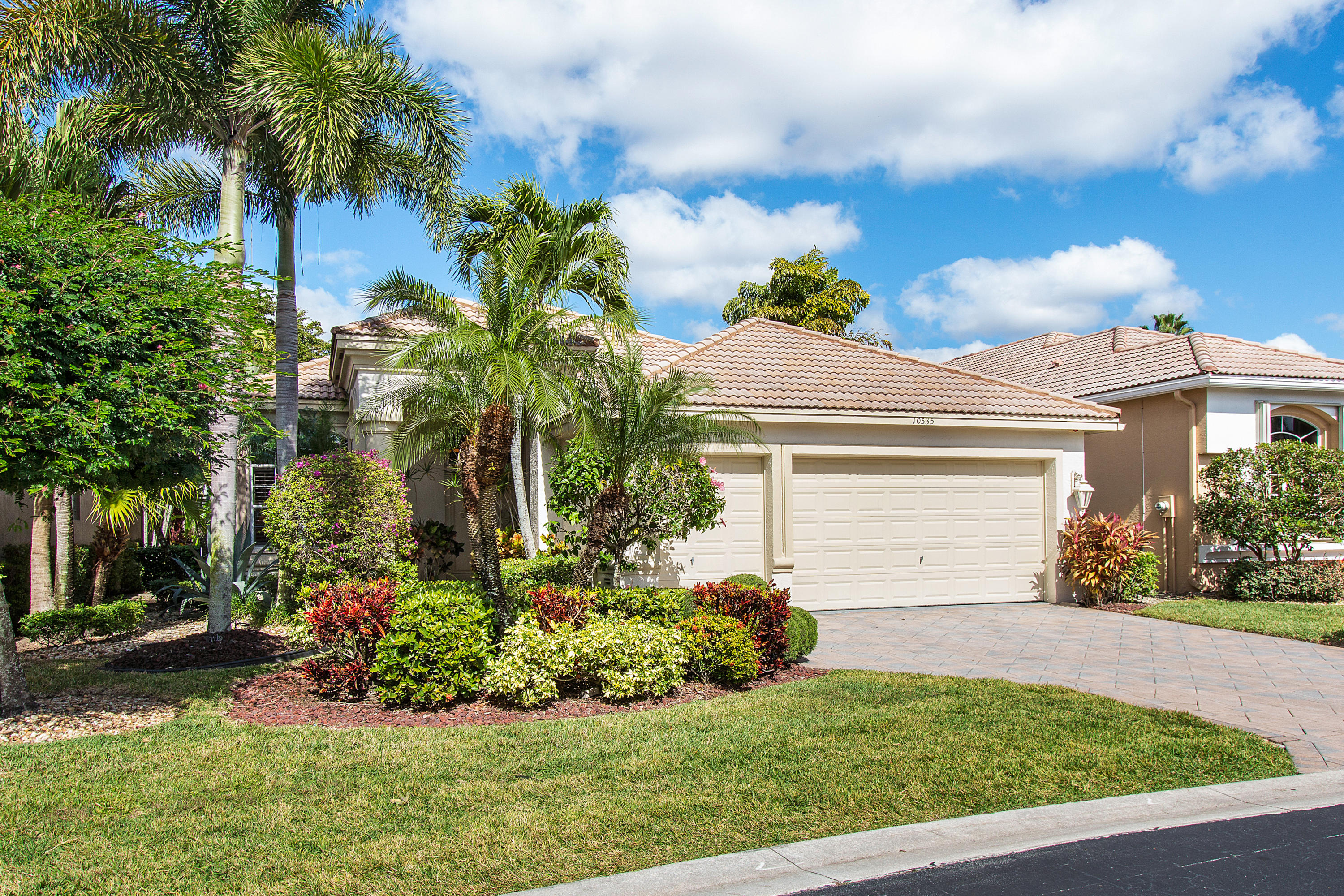 Home for sale in Wycliffe - Laurel Estates Lake Worth Florida