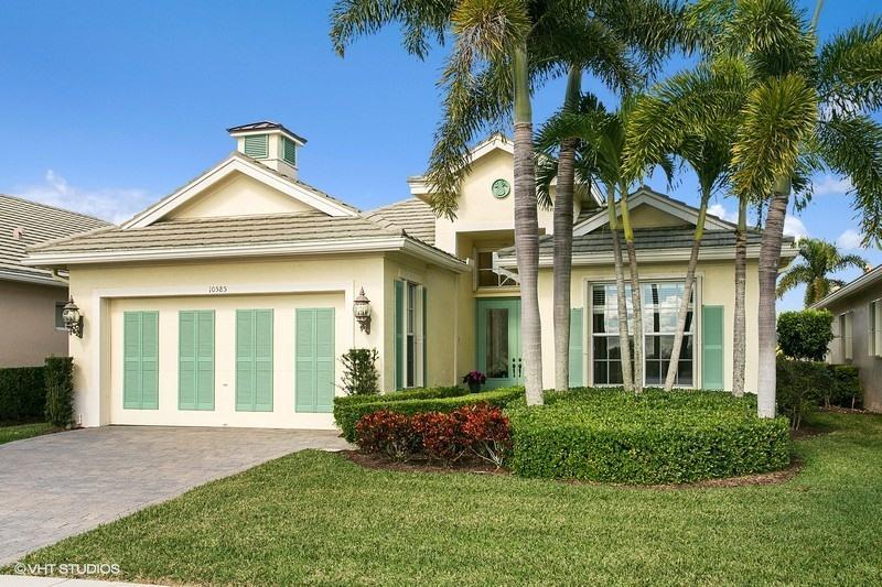 Home for sale in La Strada-ibis West Palm Beach Florida
