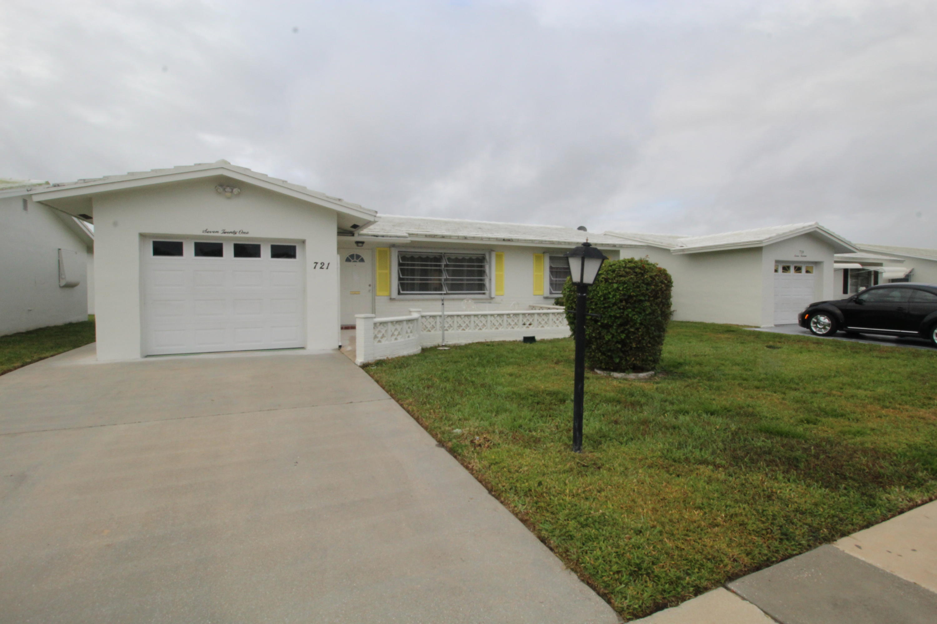 Home for sale in Leisureville Boynton Beach Florida