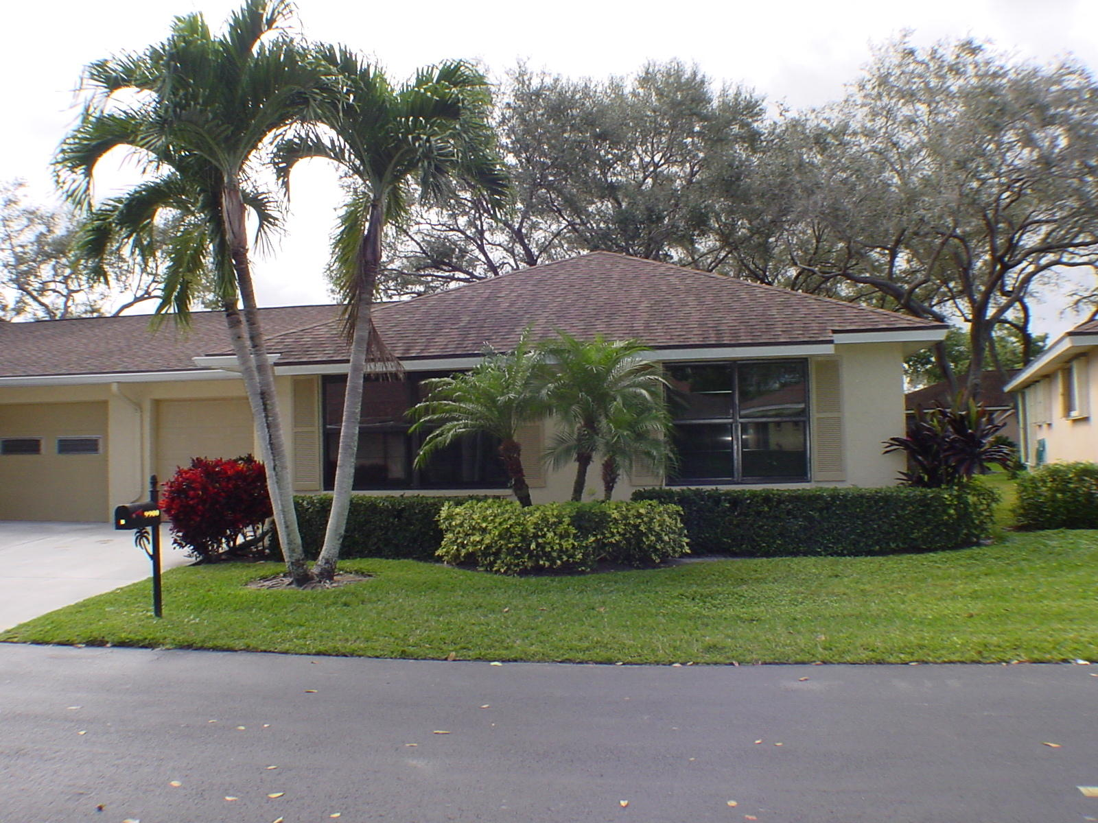 50 Cambridge Lane Boynton Beach 33436 - photo