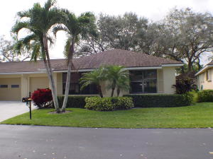 4620 Apple Tree Circle Boynton Beach 33436 - photo