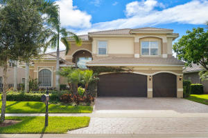 Property for sale at 11789 Fox Hill Circle, Boynton Beach,  Florida 33473