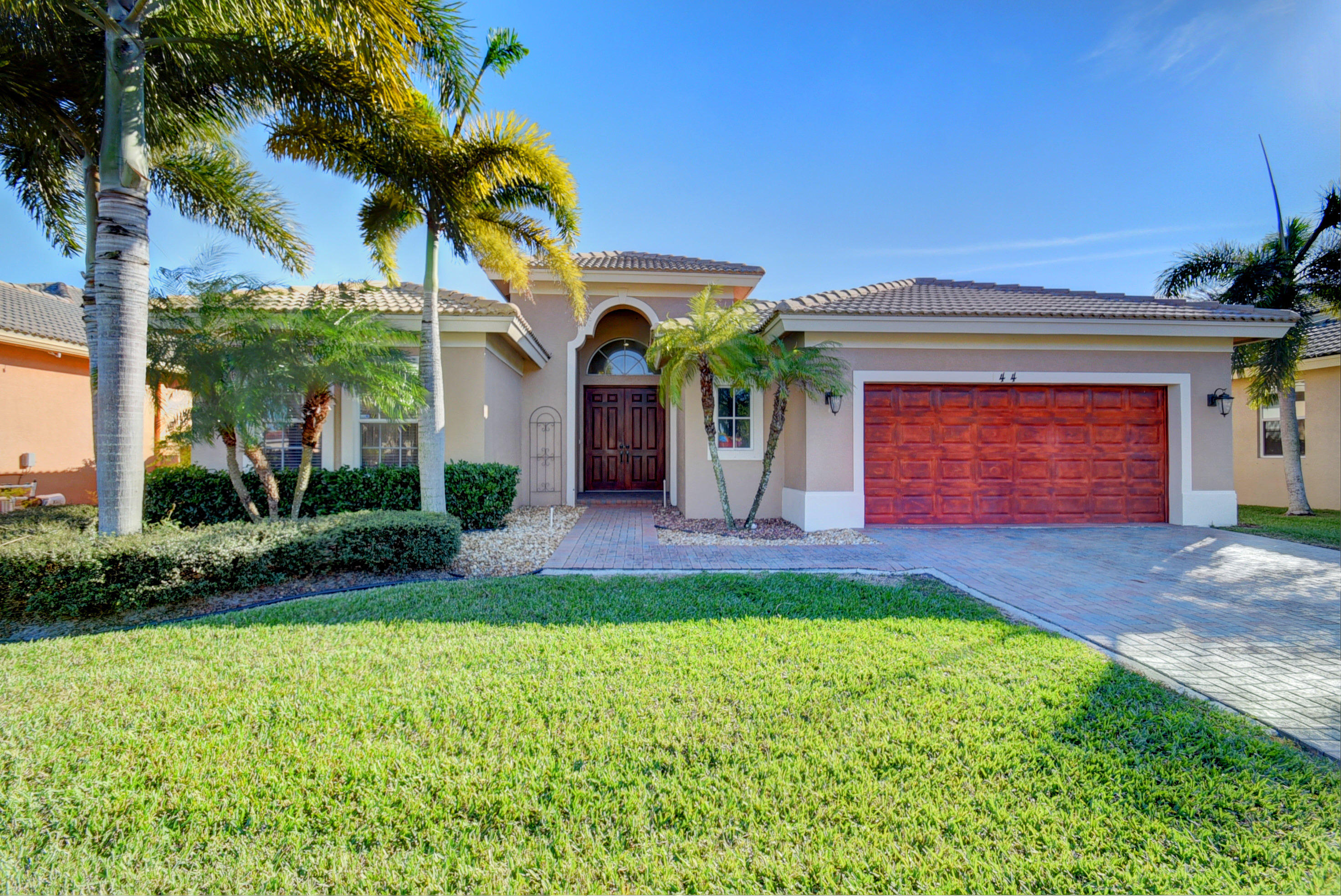 144 Bella Vista Way Royal Palm Beach, FL 33411