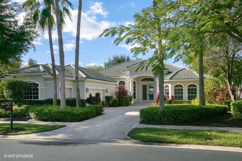 Home for sale in Ibis Isle-ibis West Palm Beach Florida