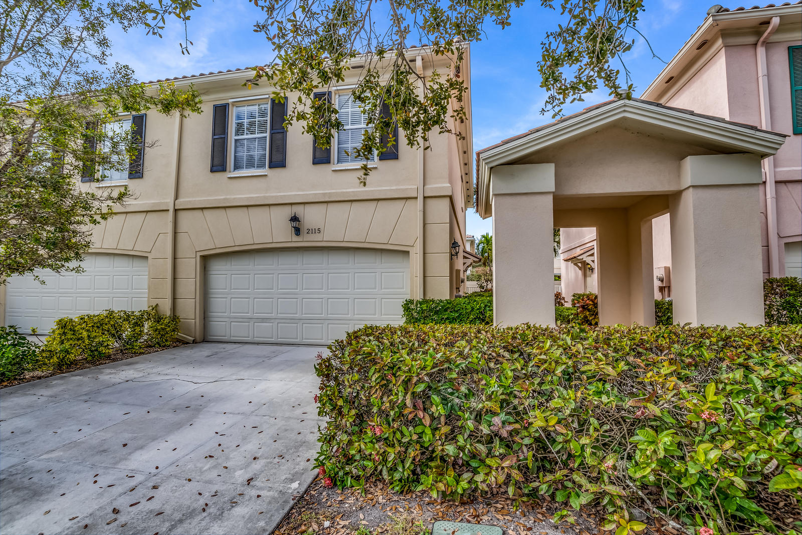 2115 Tigris Drive West Palm Beach, FL 33411