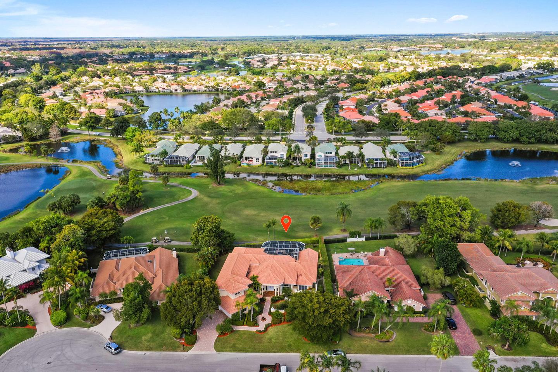 97 Sandbourne Lane  Palm Beach Gardens FL 33418