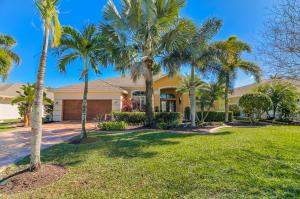 Sawgrass Lakes Crane Pointe