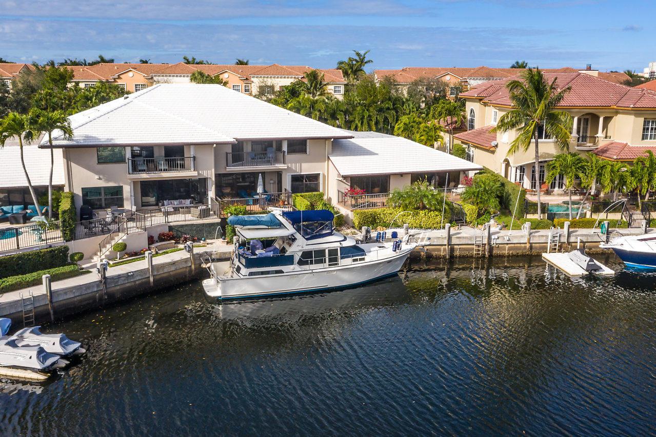 Photo of 5330 Boca Marina Circle N, Boca Raton, FL 33487
