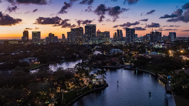 Photo of 1575 Ponce De Leon Drive, Fort Lauderdale, FL 33316