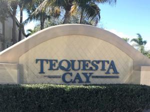 Tequesta Cay