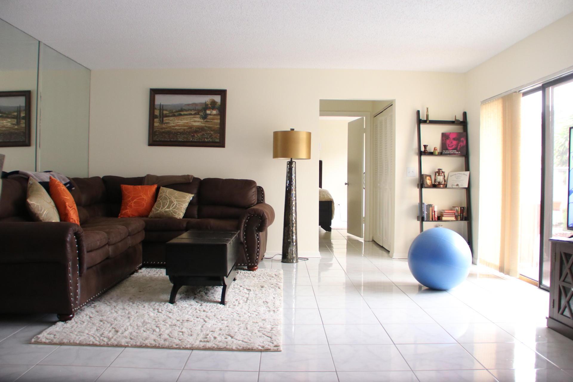Home for sale in Quadrille Hypoluxo Florida