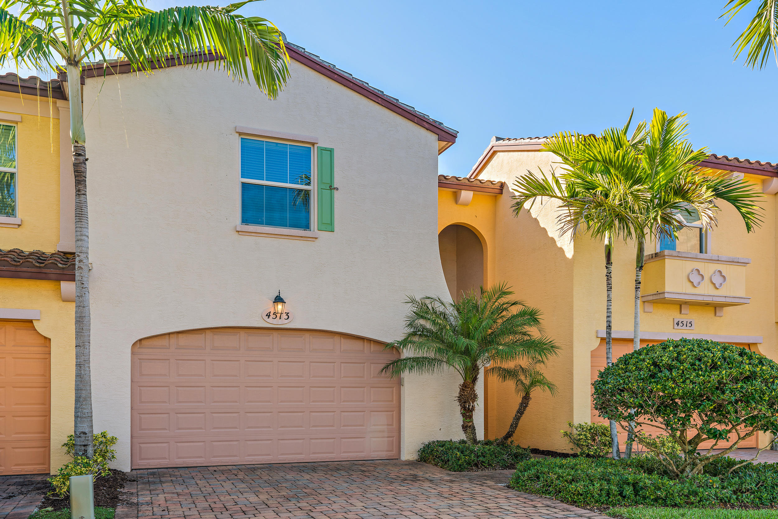 TREVI AT THE GARDENS HOMES FOR SALE