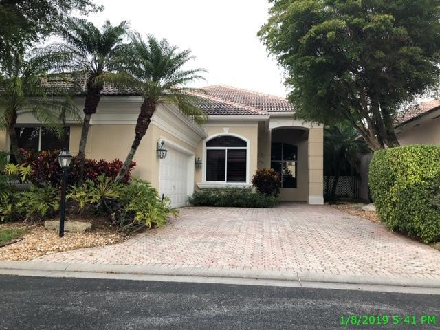 7061 Mallorca Crescent  Boca Raton, FL 33433